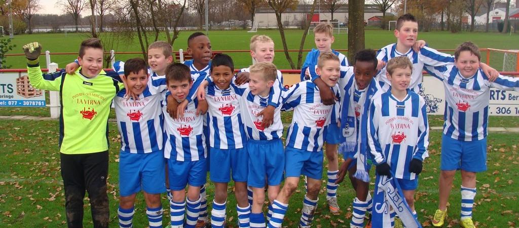 Sport Vereniging Victoria Heibloem